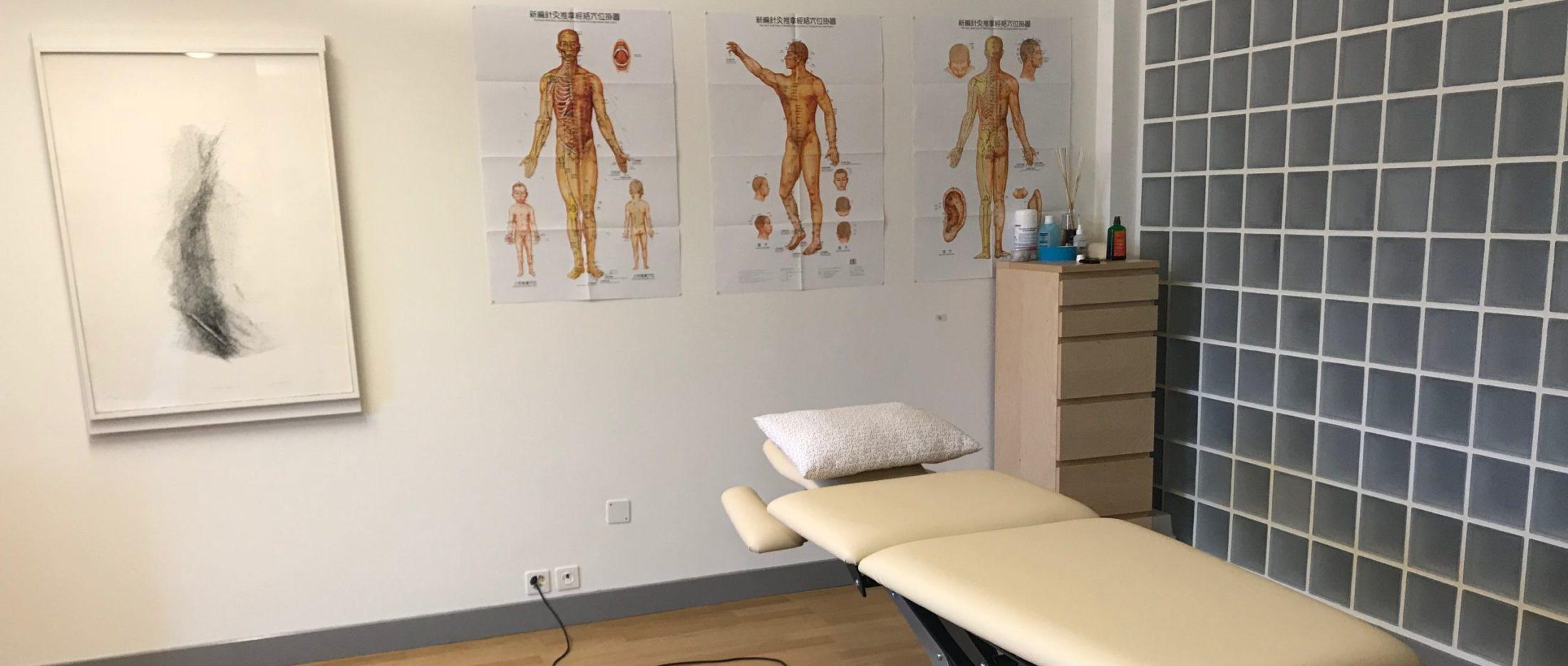 Santé-Acupuncture